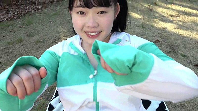 伊川愛梨 「美少女伝説」 サンプル画像 5