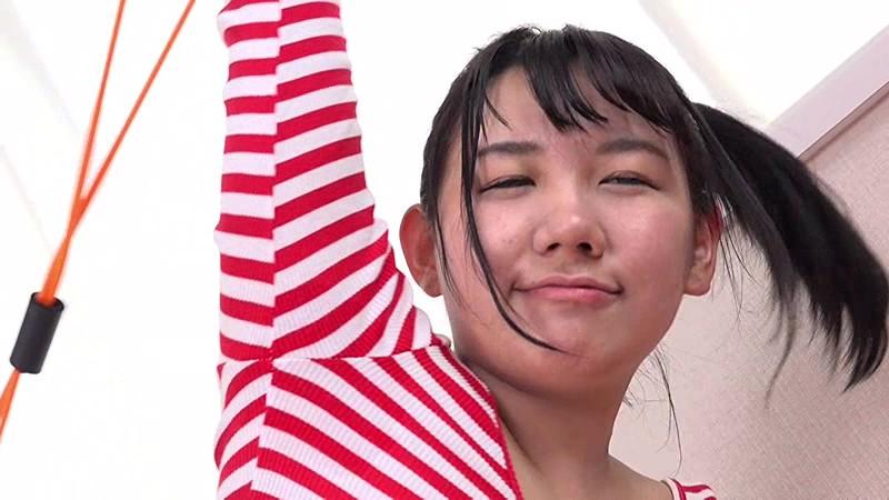 椿理穂 「美少女伝説」 サンプル画像 13
