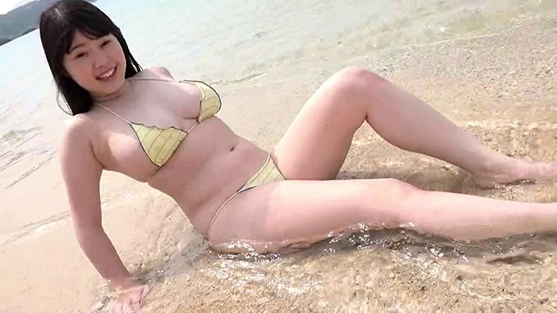 伊川愛梨 「アイリッシュ」 サンプル画像 9