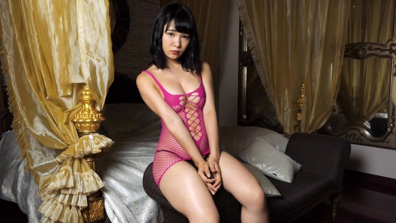 佐々野愛美 「美少女伝説 君へのKiss」 サンプル画像 8