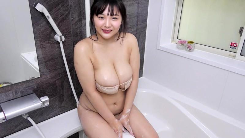 Jカップアイドル まぼろしの果実 工藤唯