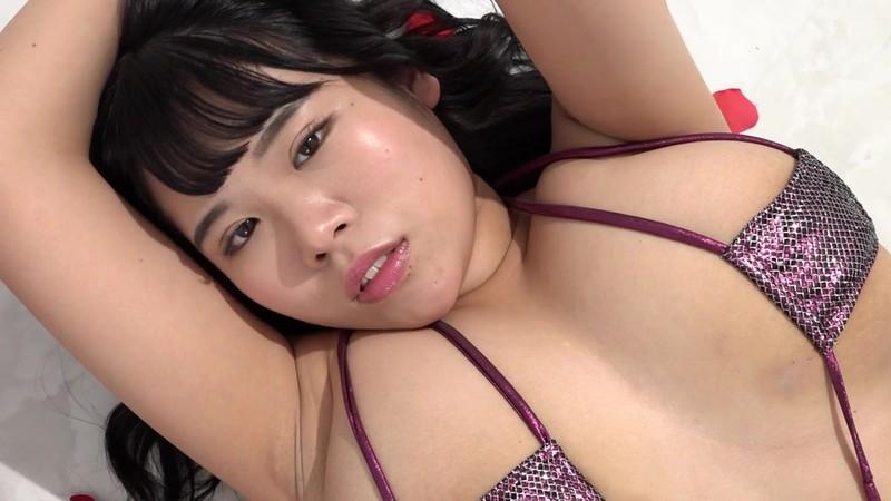 池田レイ 工藤唯 「J impact」 サンプル画像 15