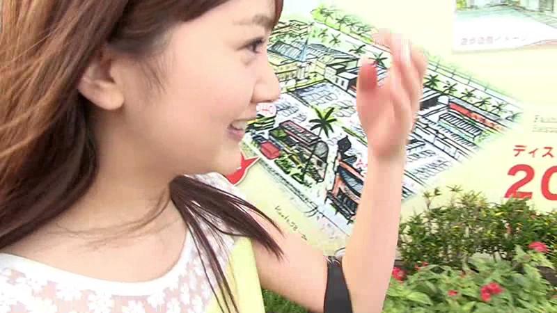 浜田翔子 「恋のバカンス」 サンプル画像 4