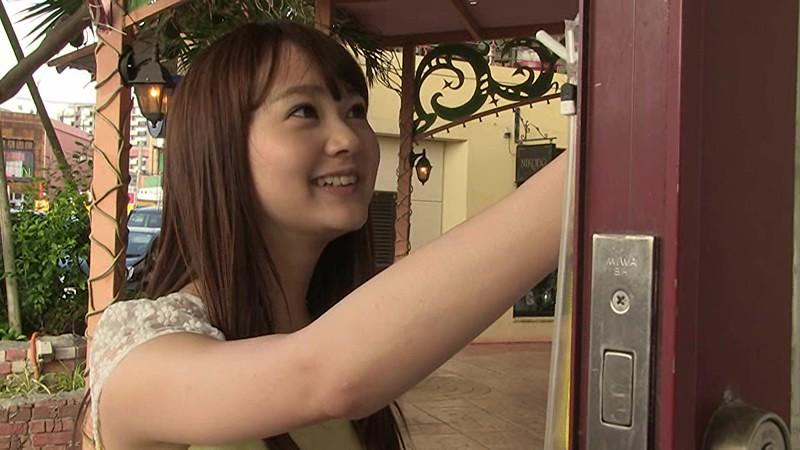 浜田翔子 「恋のバカンス」 サンプル画像 5