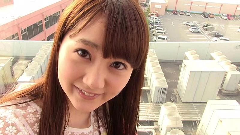 浜田翔子 「恋のバカンス」 サンプル画像 6