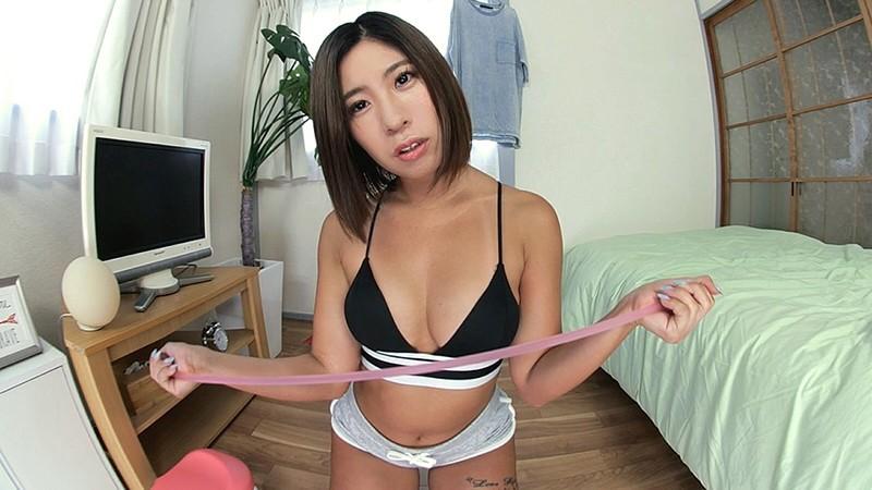 【VR】apartment Days! 桃尻リカ act1