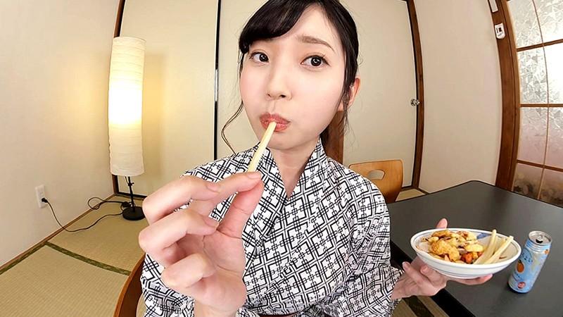 【VR】apartment Days! 佐野礼奈 act1