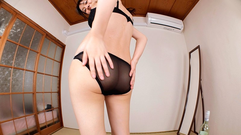 【VR】apartment Days! 栗山ことね act2
