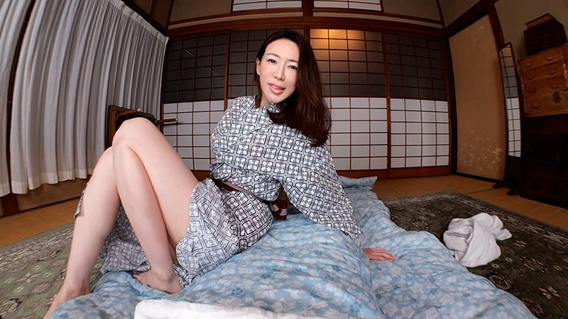 【VR】白昼夢~おかえりなさい~岩本和子