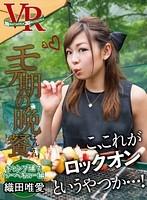 【VR】モテ期の晩餐 キャンプ編 織田唯愛