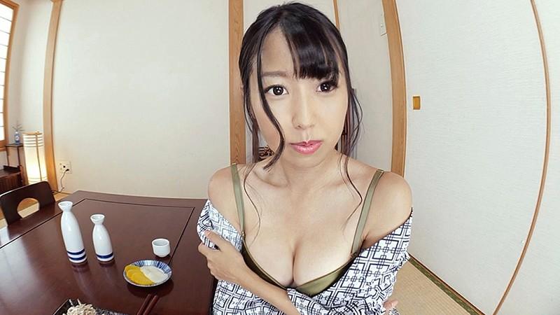 【VR】Stop! Look! Listen! Shizuka Sakura 沙倉しずか