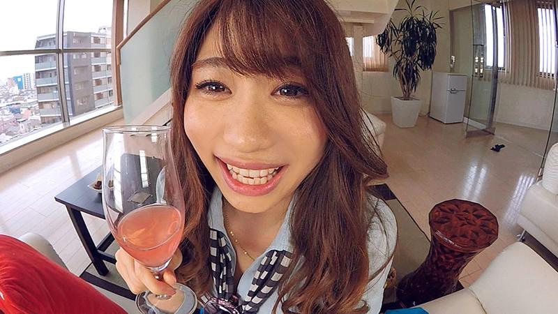 【VR】毎日が新しくて毎日が発見 高橋里彩子