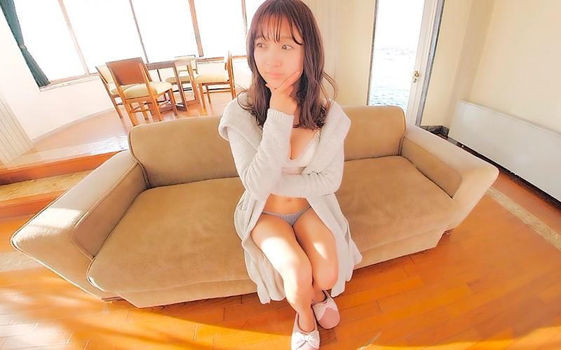 【VR】グラビアカメラマンになって渡邉幸愛を撮影しよう!<フライデーVRシリーズ>