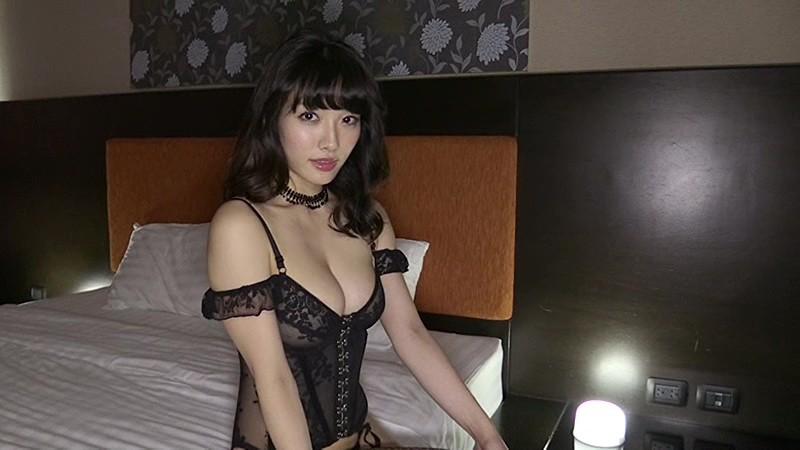 今野杏南 「アンナあなたに恋をして」 サンプル画像 14