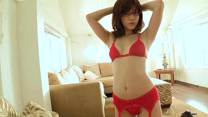 大澤玲美 「愛しい君へ」 サンプル画像 13