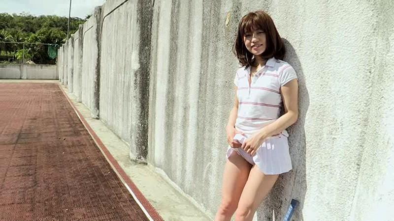 大澤玲美 「愛しい君へ」 サンプル画像 9
