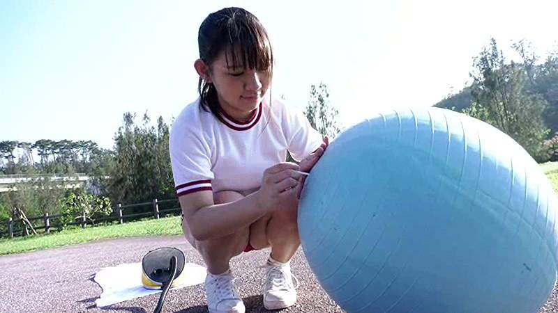 椿理穂 「妹遊び」 サンプル画像 7
