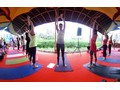 【VR】vol2 峯岸道子のバリスピリットフェスタ__【Michiko Style Yoga】
