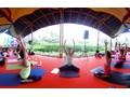 【VR】vol3 峯岸道子のバリスピリットフェスタ__【Michiko Style Yoga】