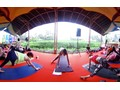 【VR】vol8 峯岸道子のバリスピリットフェスタ__【Michiko Style Yoga】
