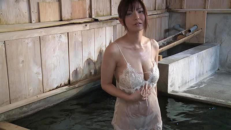 花井美理 「めぐり逢い」 サンプル画像 9