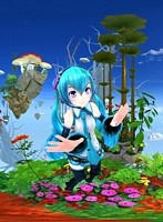 【VR】初音ミク VR Special LIVE(無料)