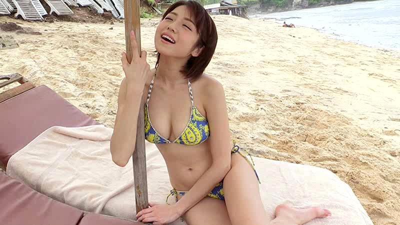 中村静香 「恋する静香」 サンプル画像 4