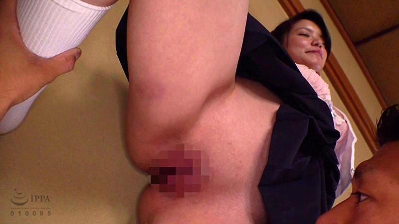 女子●生吹奏楽部夏合宿中出し性交 サンプル画像 No.2