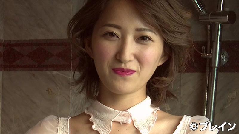 綺麗なお姉さんはとってもエッチな身体をしてました!新人モデル、宮崎華帆、お胸で、お尻で、お美脚であなたの全てを癒します!![サムネイム14]