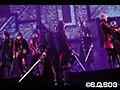 2.5次元ダンスライブ「S.Q.S」 Episode 3「ROMEO- in the darkness-」Ver.BLUE