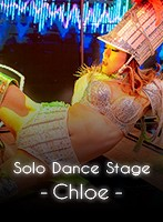 【VR】Solo Dance Stage-Chloe-