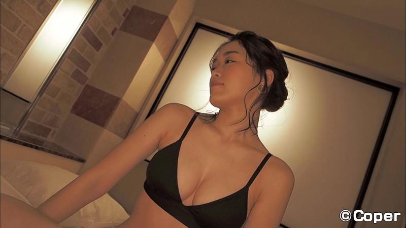 清水綾乃 「「東京・漂流少女」」 サンプル画像 10