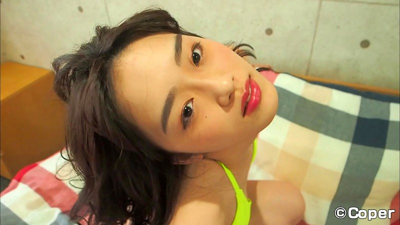 清水綾乃 「「東京・漂流少女」」 サンプル画像 12