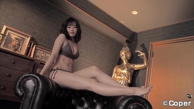 清水綾乃 「「東京・漂流少女」」 サンプル画像 18