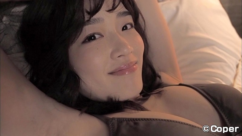 清水綾乃 「「東京・漂流少女」」 サンプル画像 20