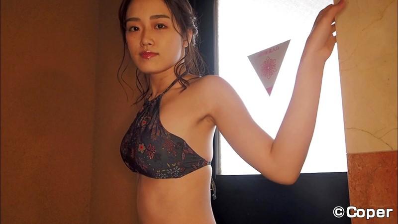 清水綾乃 「「東京・漂流少女」」 サンプル画像 8