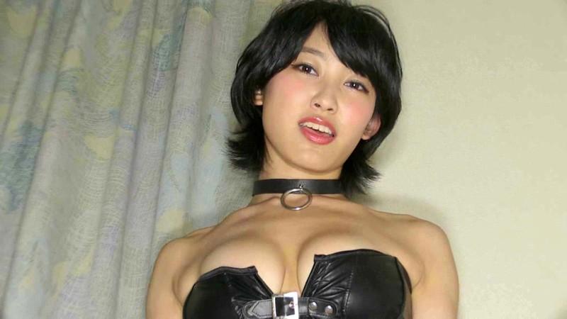 咲村良子 「咲乱」 サンプル画像 15
