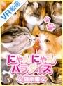 【VR】にゃんにゃんパラダイス/猫楽園