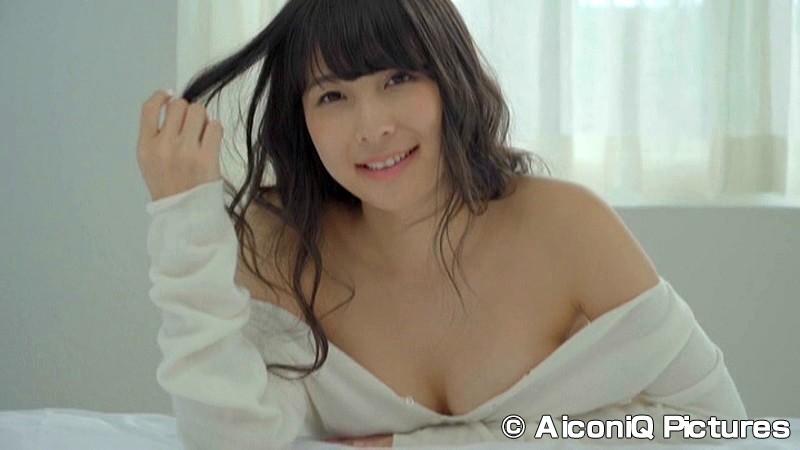 川崎あや 「VenusFilm Vol.1」 サンプル画像 18