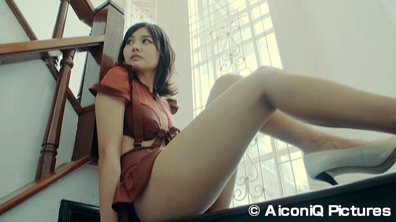 VenusFilm Vol.2 林ゆめ