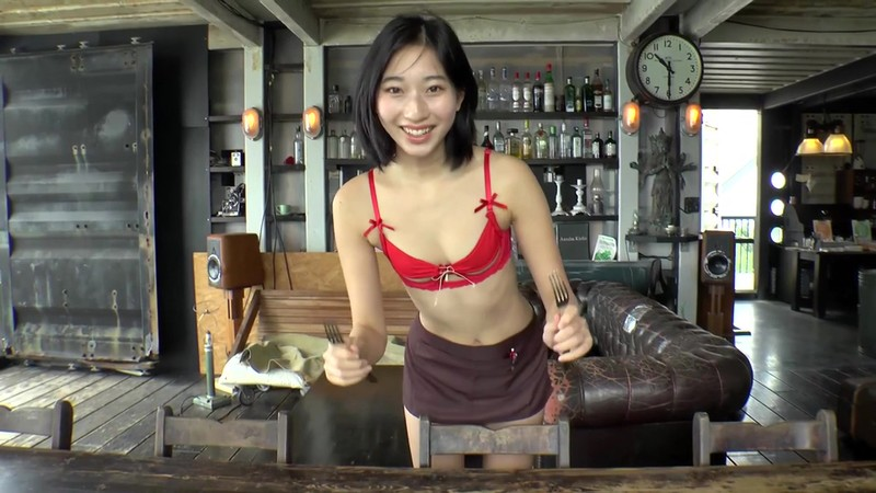 早川みゆき 「好き、みゆきち」 サンプル画像 17