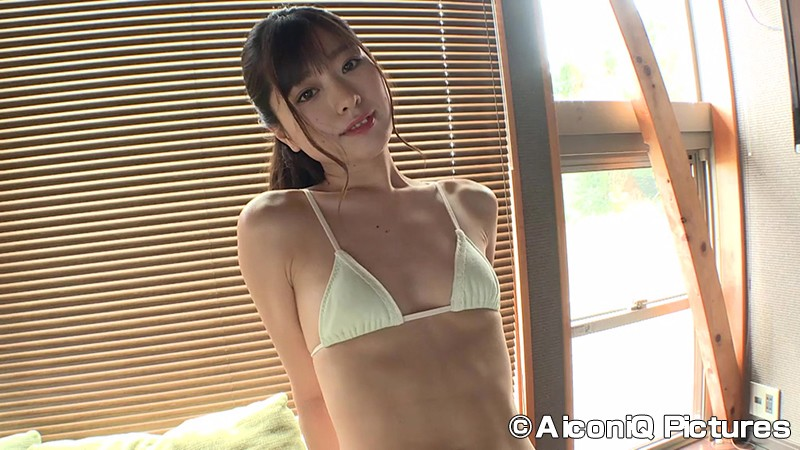 朝比奈ほのか 「スレンダーキス」 サンプル画像 14