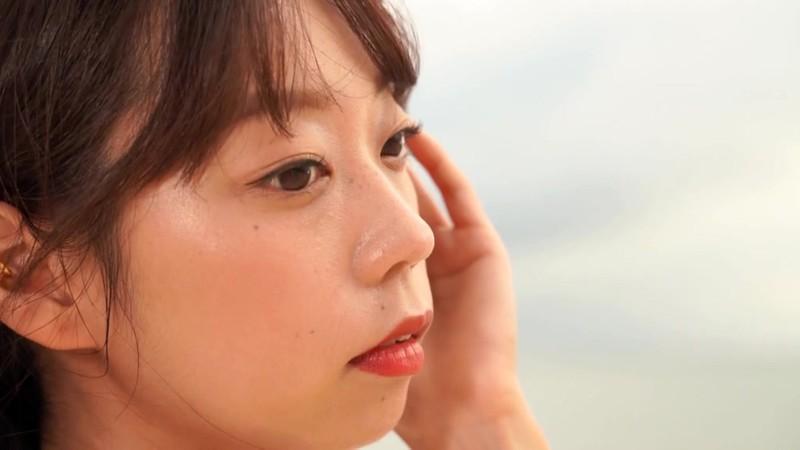 青山ひかる 「僕の彼女はIカップの猫系アイドル」 サンプル画像 19
