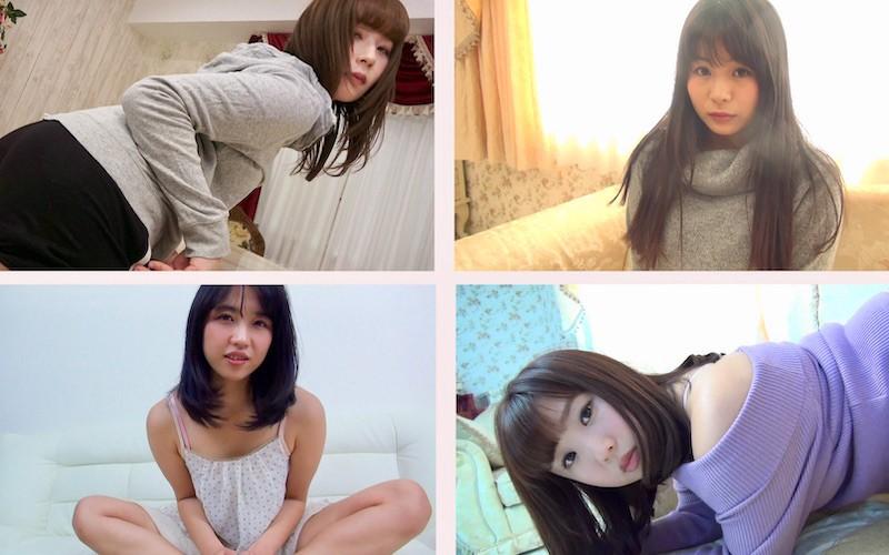 東京グラビアアイドル図鑑 厳選 マシュマロボディ