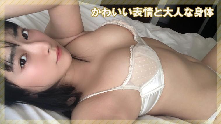 グラドル自撮り動画集~おうちグラビア!~加藤圭