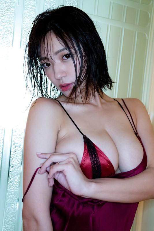 瀬山しろ 「初恋」 サンプル画像 2