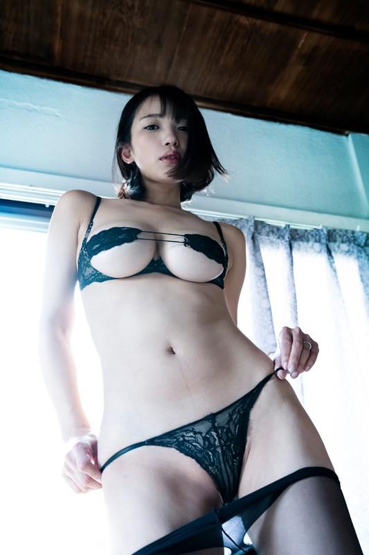 瀬山しろ 「初恋」 サンプル画像 4