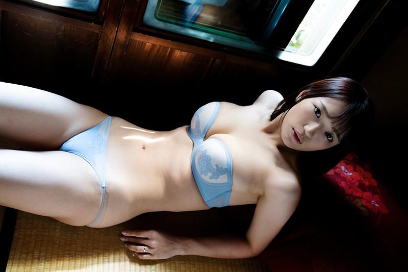 瀬山しろ 「初恋」 サンプル画像 5