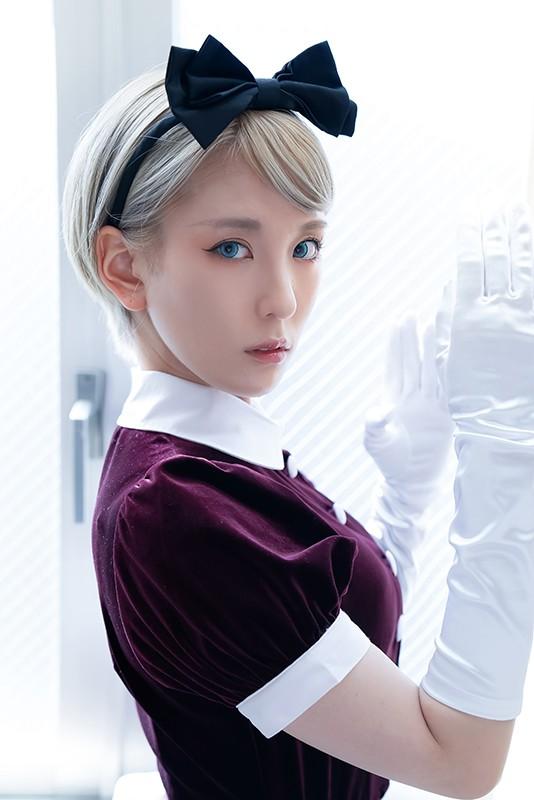 朝比奈祐未 「AI HINA」 サンプル画像 13