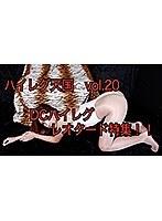【わさび動画】ハイレグ衣装天国-Vol.20-DCハイレグ衣装レオダード特集III!!!